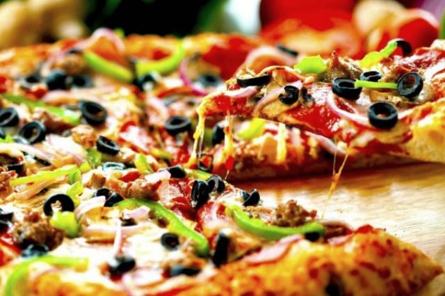 la pizza xxl a lecce e provincia