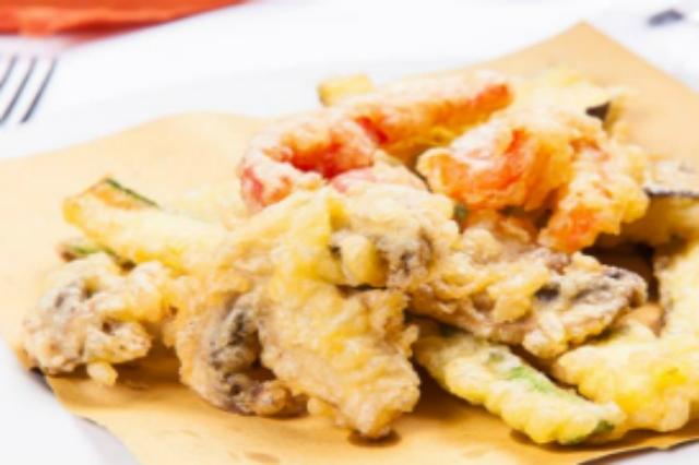 flavio al velavevodetto roma fiori di zucca fritti migliori di roma testaccio