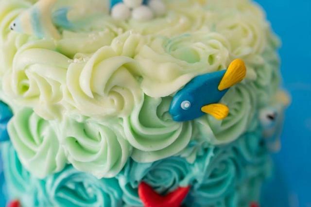 zucchero e cannella pasticceria valentina santangelo roma casalbertone dolci torta cake design feste intervista