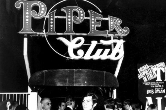 piper club, discoteche roma anni 80-90