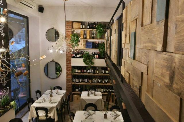 cucina toscana a milano