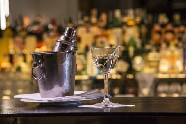 chorus martini