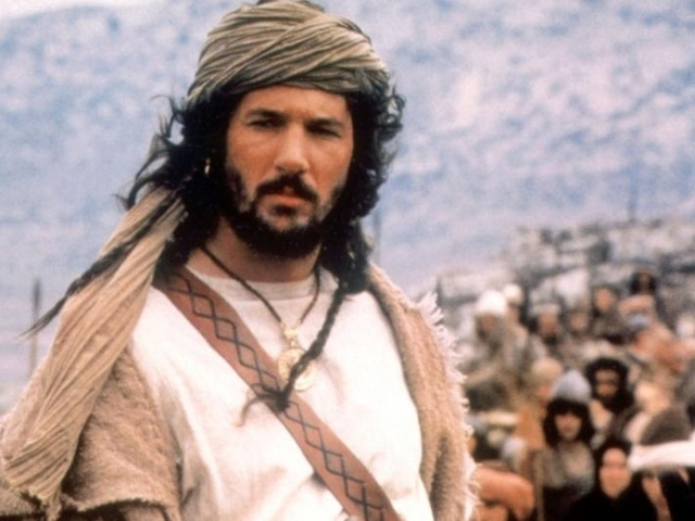king david richard gere