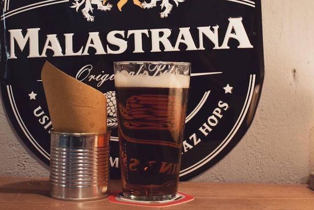 officine sbiellate milano birra