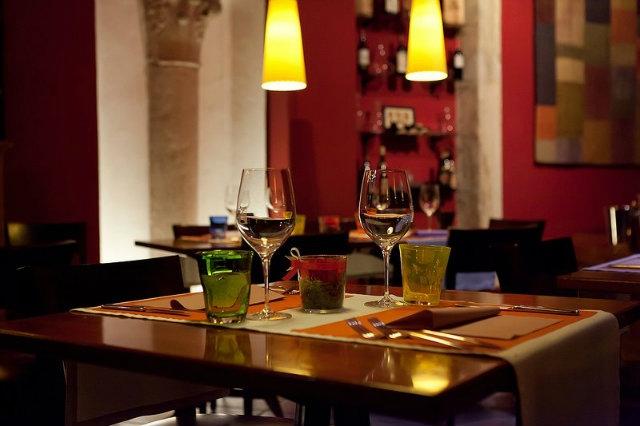 ristoranti romantici veneto