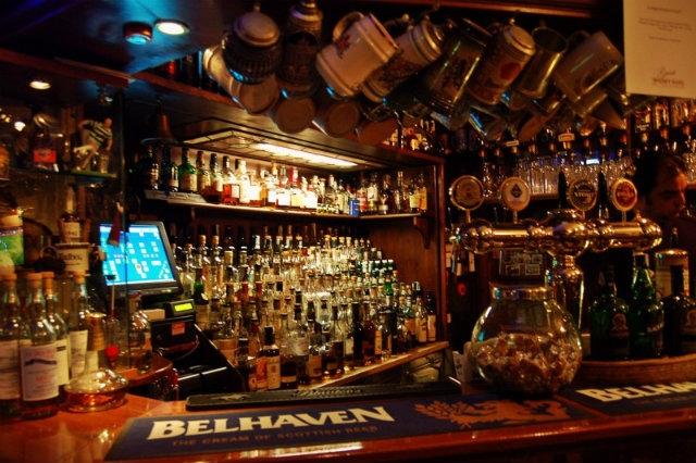 dove bere ottime birre artigianali a roma le bon bock