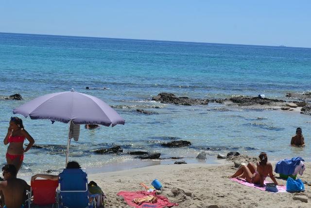 spiagge tranquillità puglia salento ionio marina di pulsano relax top puglia