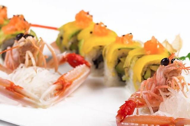 taiyo sushi milano
