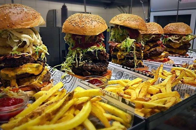 burger vegano roma birretta wine and food