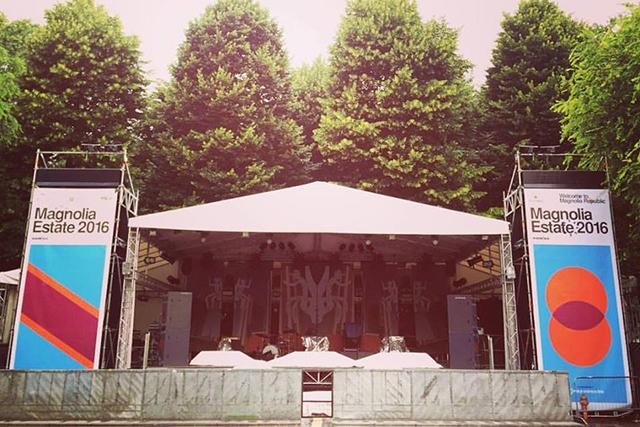 magnolia milano musica live