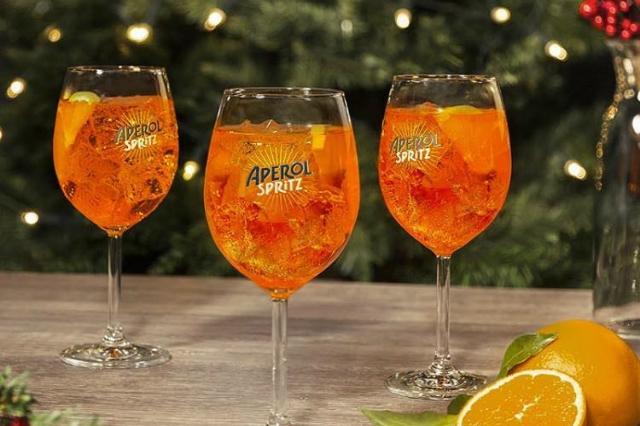 tira e molla spritz migliori cocktail vintage roma aperol campari aperitivo classici san giovanni