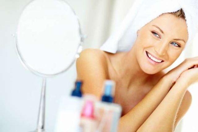 beauty routine preparare pelle a inverno crema giusta