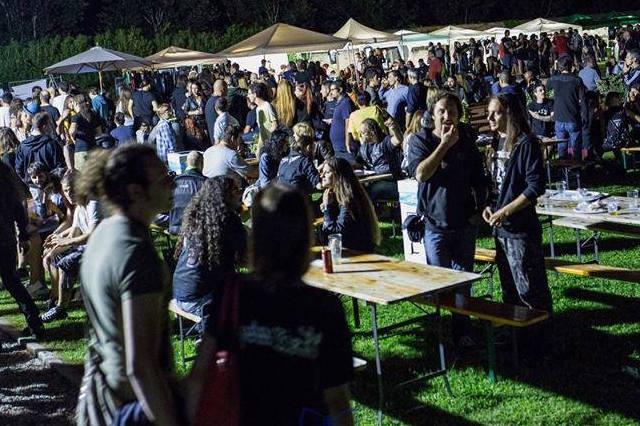 isola rock festival verona