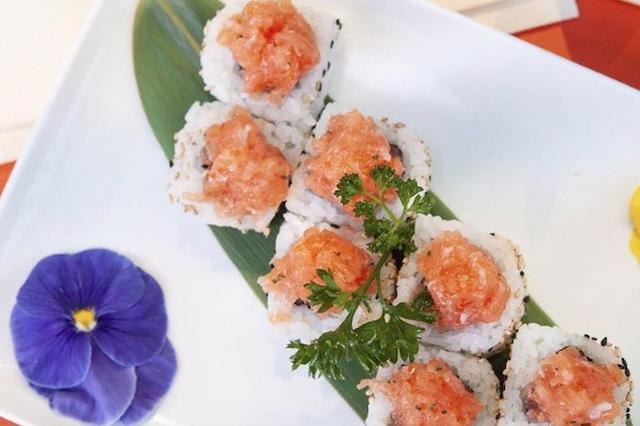 balada sushi milano