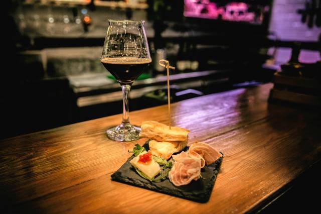 hoppiness beer bistrot birreria pub gastropub san giovanni roma nuove aperture inverno 2019