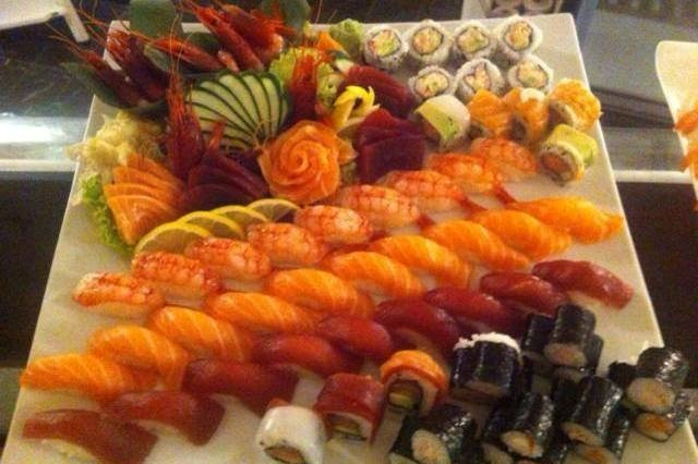 miji sushi restaurant