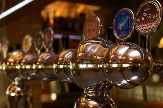 i migliori brew pub del veneto