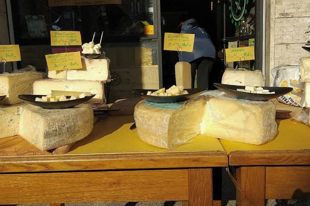 quindi ci posti roma boccea salumeria migliore di roma formaggi selezione