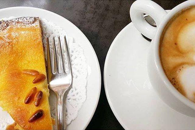 colazione speciale a roma bar monti