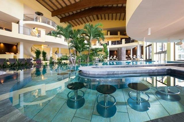 Hotel Con Spa Vicino Firenze