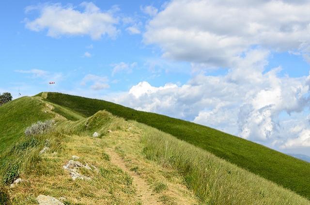monte cornizzolo lombardia trekking
