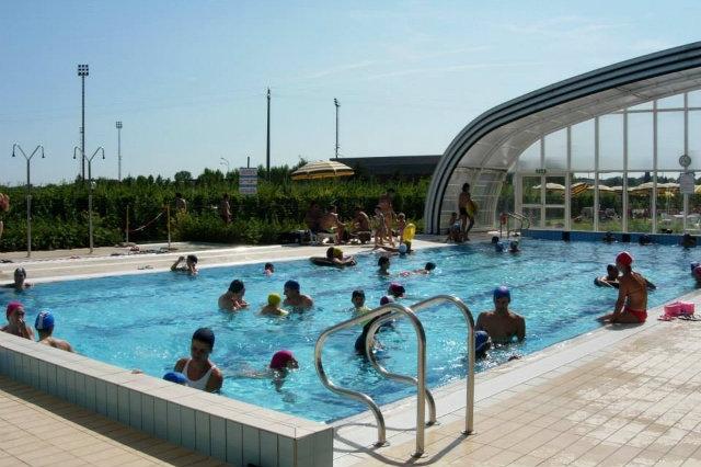 Le piscine all 39 aperto a treviso e provincia - Piscine a catania e provincia ...