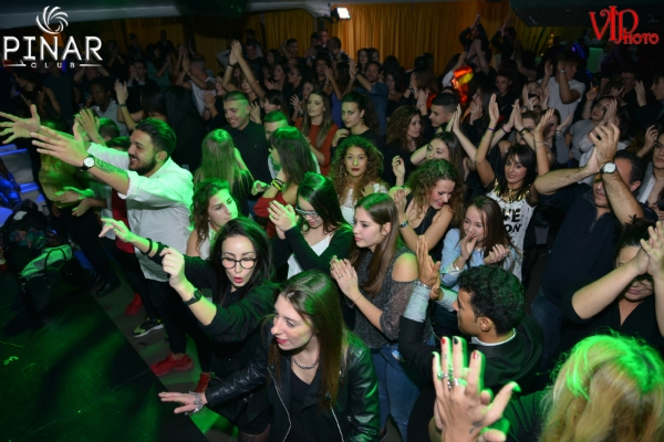 kimbo pinar club discoteca intervista ladispoli balli latino americani salsa merengue latino reggaeton capodanno intervista