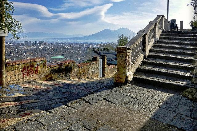 5 panorami a Napoli da vedere almeno una volta nella vita.
