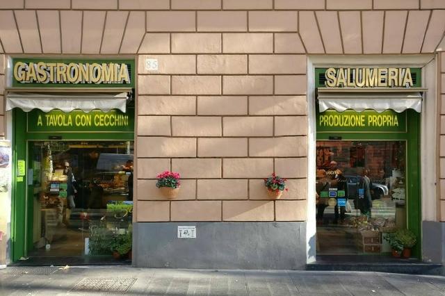 cecchini salumeria esquilino via merulana pizzicagnolo guida migliori norcinerie di roma affettati salumi prosciutto norcia