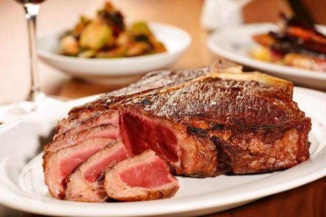 ferro e cuoio ristorante ostiense cocktail carne alla griglia food e drink pairing i locali migliori a roma