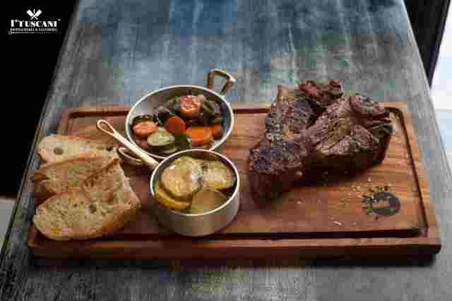 firenze bistecca