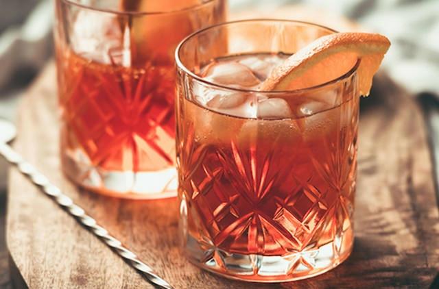 spritz cocktail bar