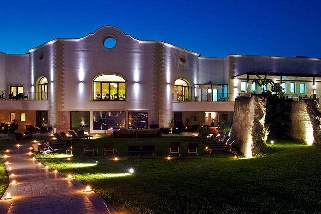 acaya golf e spa resort