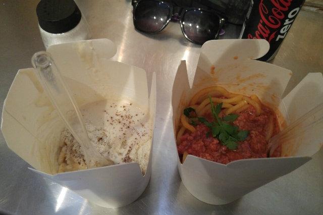 street food veneto
