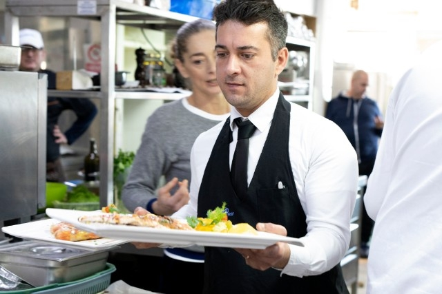 ristorante marechiaro