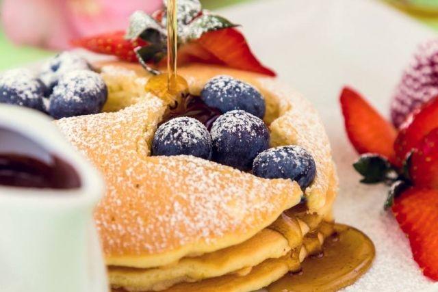 mangiare americano a roma bakery house