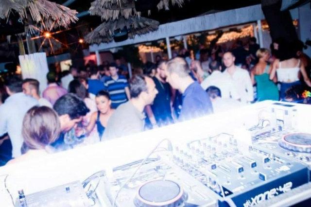 jambo beach club