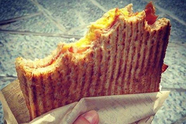 mangiare toast a roma capatoast