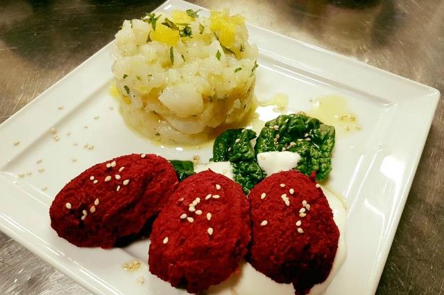 humus bistrot ristorante monti roma spa migliori ristoranti romantici a roma cena di coppia speciale san valentino