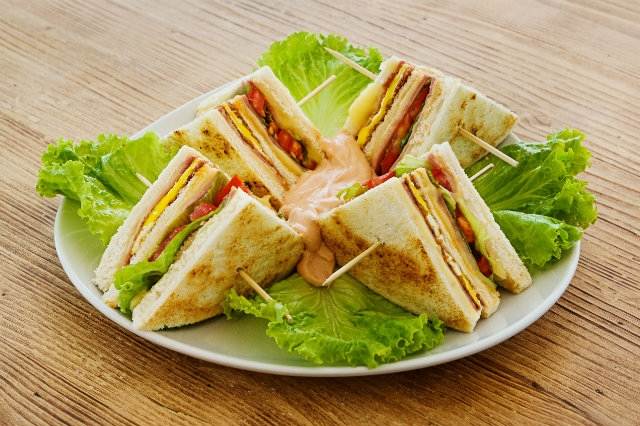 club sandwich provincia treviso