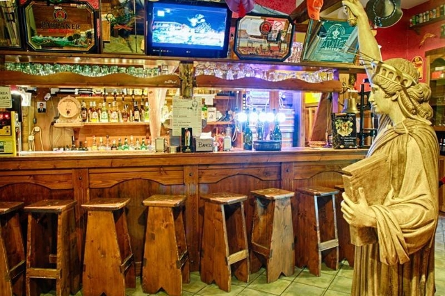 verlaine pub