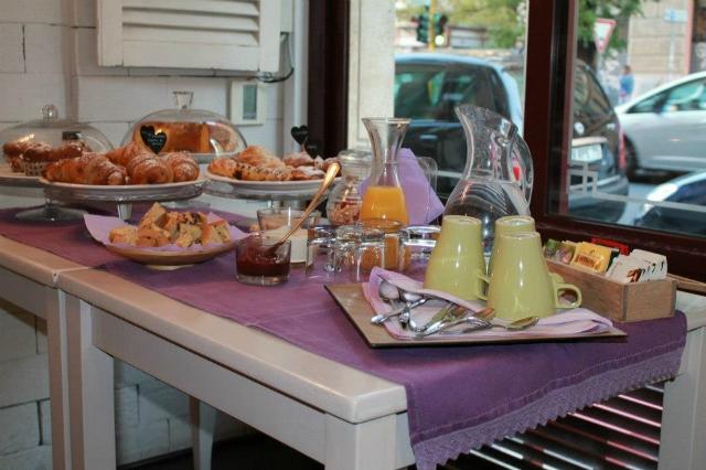 mamà ristobistrot colazione a roma americana pancakes muffin fatti in casa san pietro prati migliori colazioni a roma