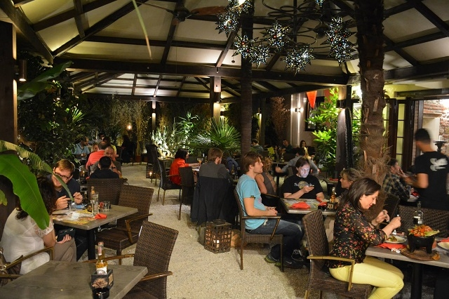tijuana ristorante messicano