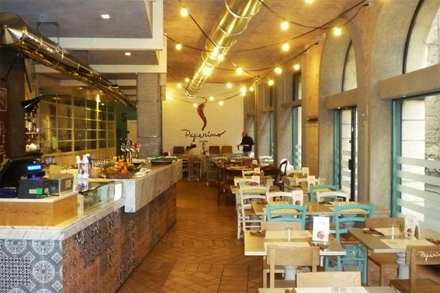 cucina napoletana verona