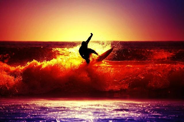ostia surf