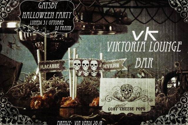 viktoria lounge bar