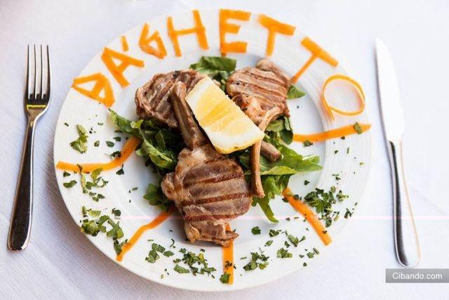 piatti tipici romani natale ba ghetto