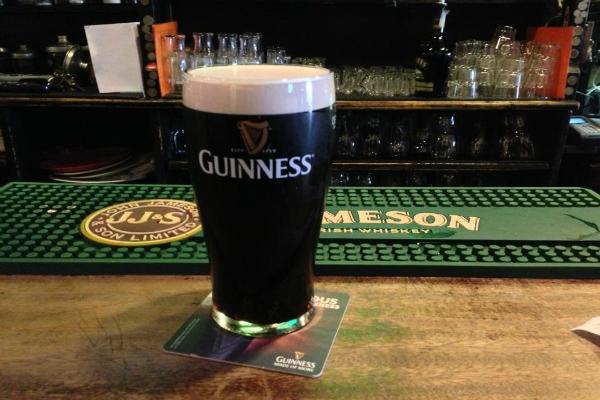 the fiddler's elbow roma irish pub pub irlandese birra guinness whiskey musica dal vivo irish tradizionale irlandese rione monti