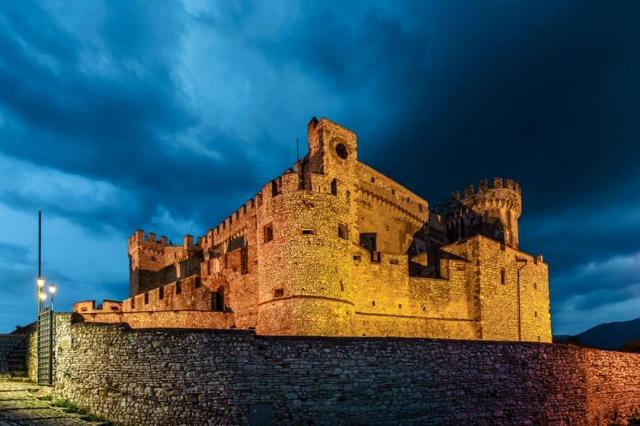 nerola castello orsini 5 luoghi visita sabina roma weekend gita