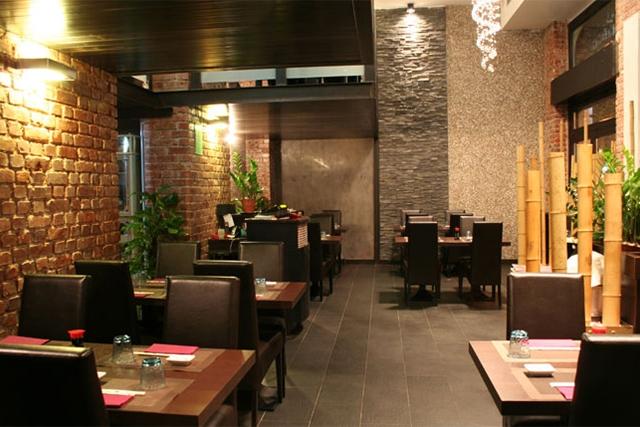 kyo fusion ristorante milano giapponese